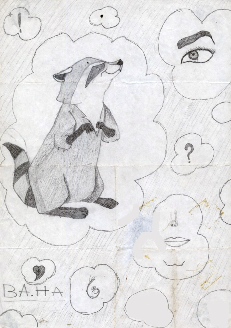 Drawn racoon pocahontas That that pocahontas raccoon dingambit