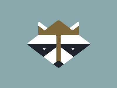 Drawn racoon simple 26 Pinterest Raccoon images racoons