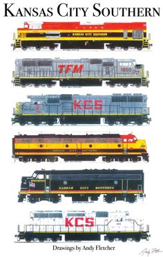 Drawn railroad andy fletcher Andy  Fletcher locomotive Andy
