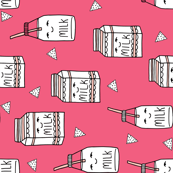 Drawn railroad cute Spoonflower illustration fabric cute //