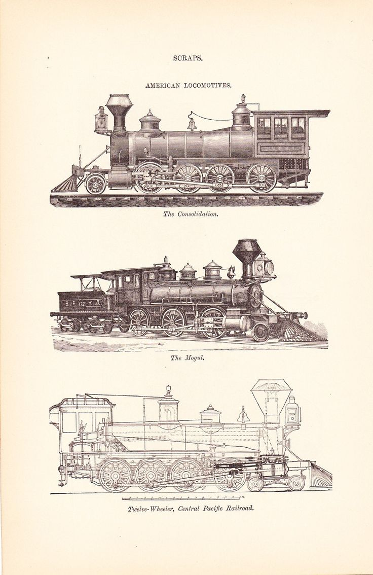 Drawn railroad draw Antique Framing on Pinterest images