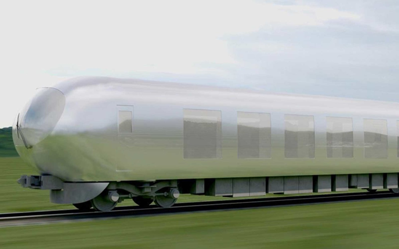 Drawn railroad japanese Travel 'Invisible' Plans train on
