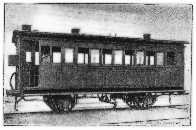 Drawn railroad japanese Database (1898) in By Japan