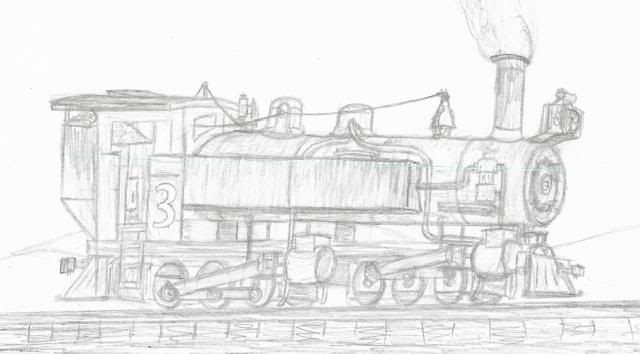 Drawn railroad pixel art Discussion drawings [Archive]  Forums