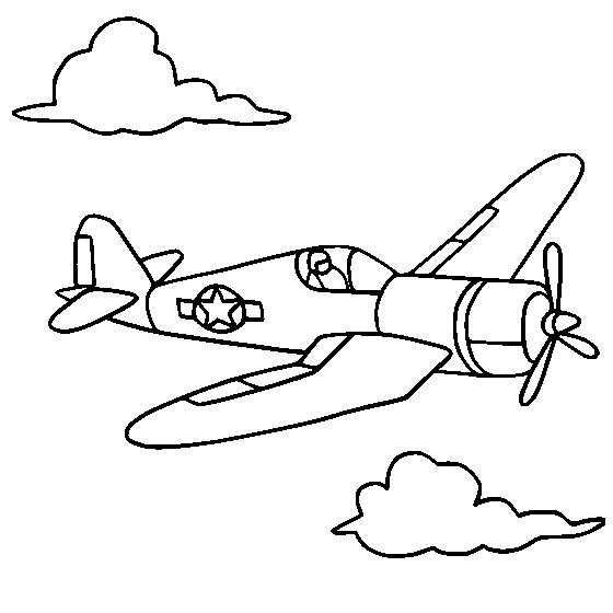 Drawn railroad plane Trains Planes best or Pages