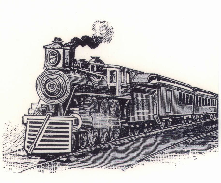 Drawn railroad plane Planes  cannot One A