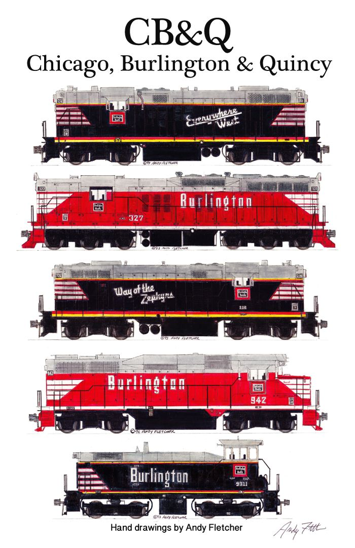 Drawn railroad red By Andy 201 Pinterest images