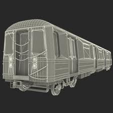 Drawn railroad subway Search Google images 3d new