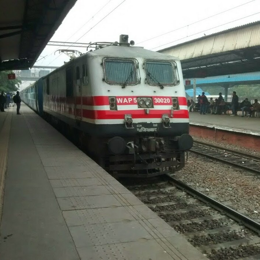 Drawn railroad superfast YouTube Indian  Videos Rail