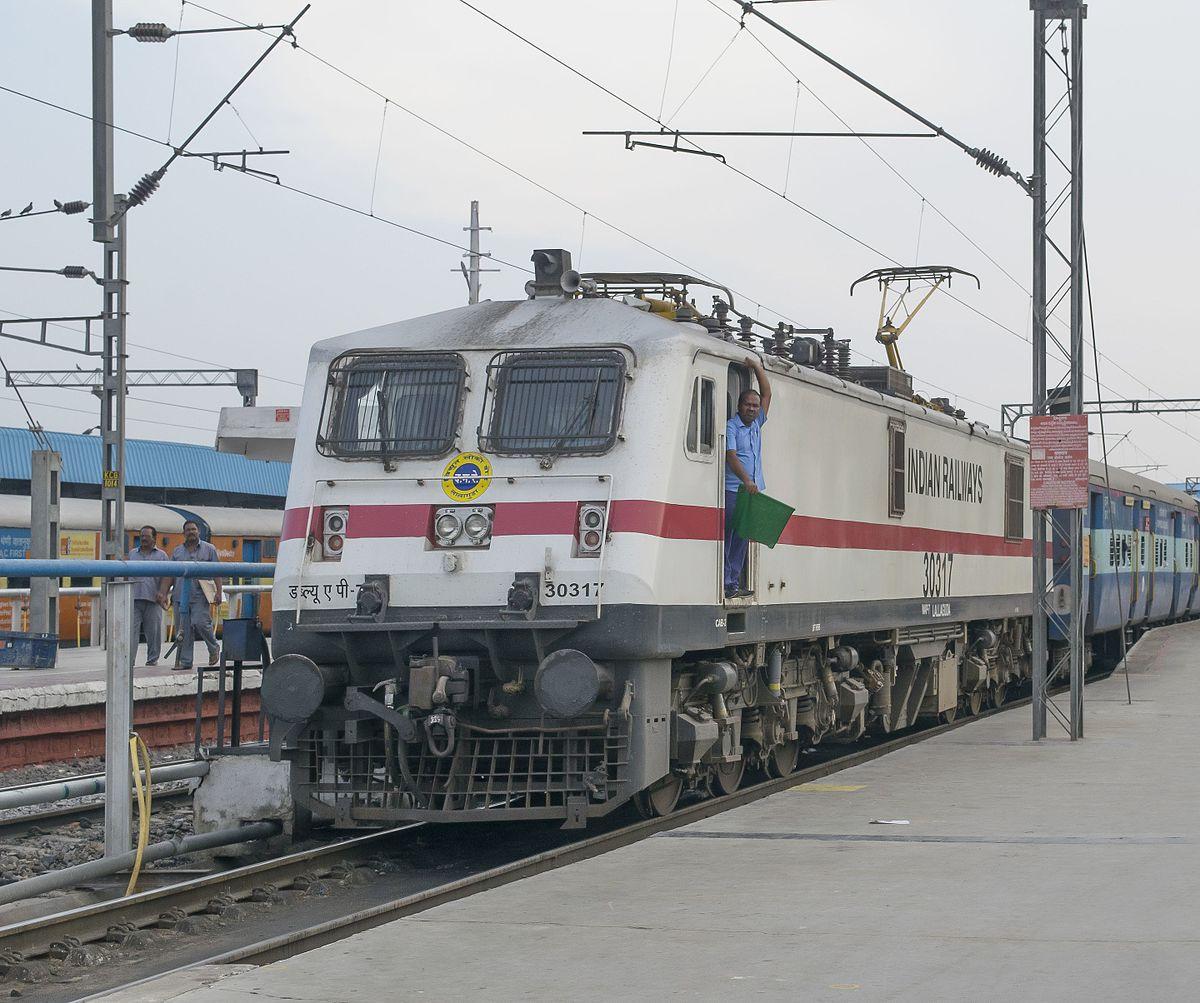 Drawn railroad superfast 7 Indian Wikipedia  class
