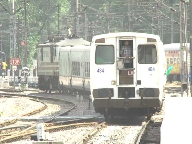 Drawn railroad superfast Photos NDTV Final From Train
