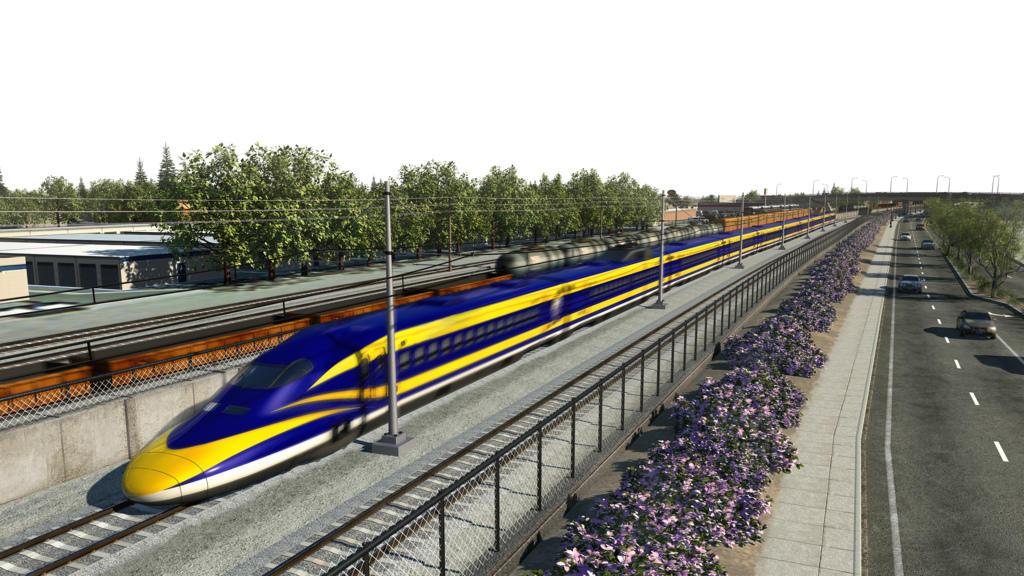 Drawn railroad tgv train Drawing Need You What High
