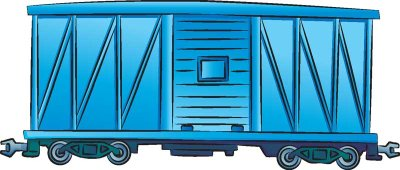 Drawn railroad train car Complete scenes your in with