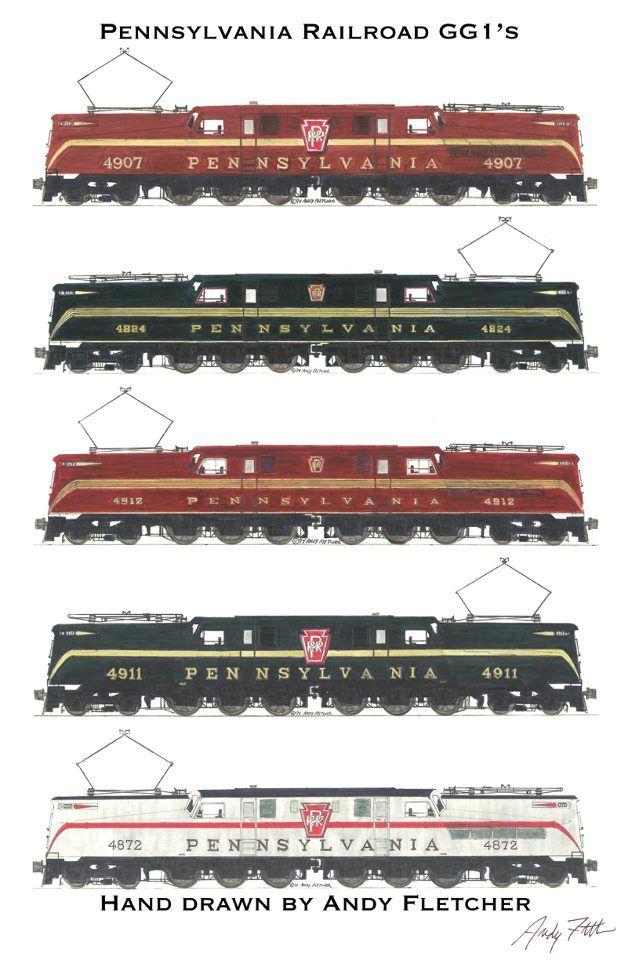 Drawn railroad transportation Images Trains Pennsylvania on best