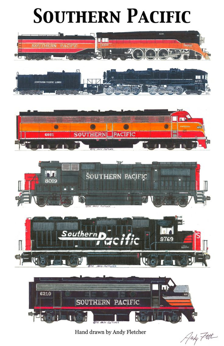 Drawn railroad union pacific train Pinterest Andy on 6 best