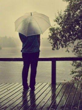 Drawn rain november Alone Pinterest Bts pop 25+