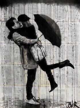 Drawn rain love 25+  Love ideas rain