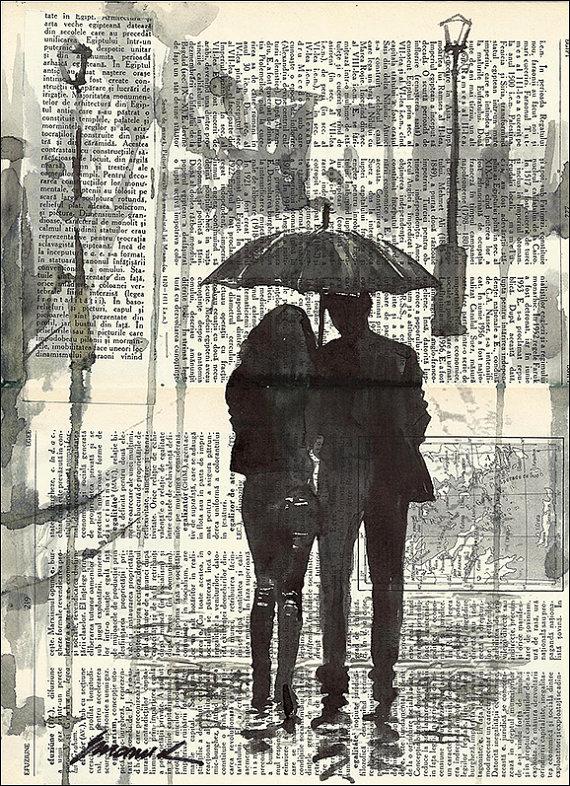 Drawn rain love By Rain $29 Drawing rcolo