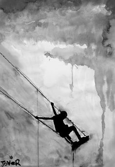 Drawn rain swing And and Online 2013 Artist: