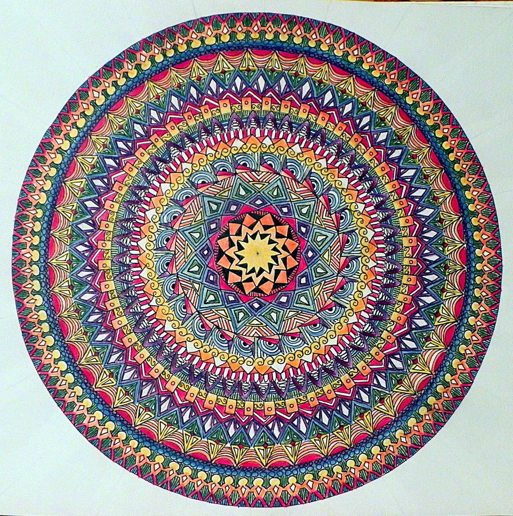 Drawn rainbow colour Coloured Coloured (hand Rainbow drawn)