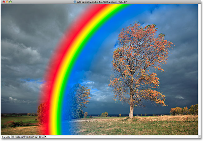 Drawn rainbow high resolution Rainbow gradient With Photo A