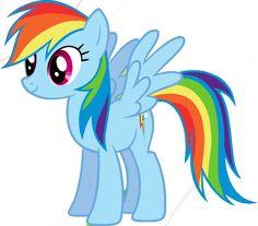 Drawn rainbow larry Google girls to my equestria