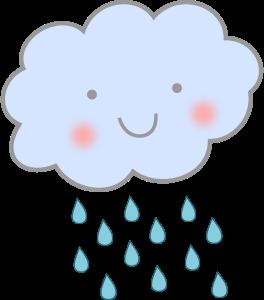 Drawn raindrops transparent For Blog Rhyme) Rhyme) Raindrops(