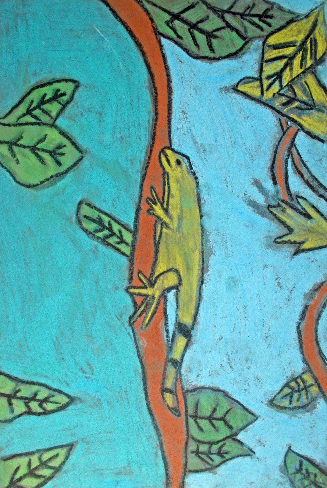 Drawn rainforest tropical rainforest biome Tropical Animals Forest Rain Salem