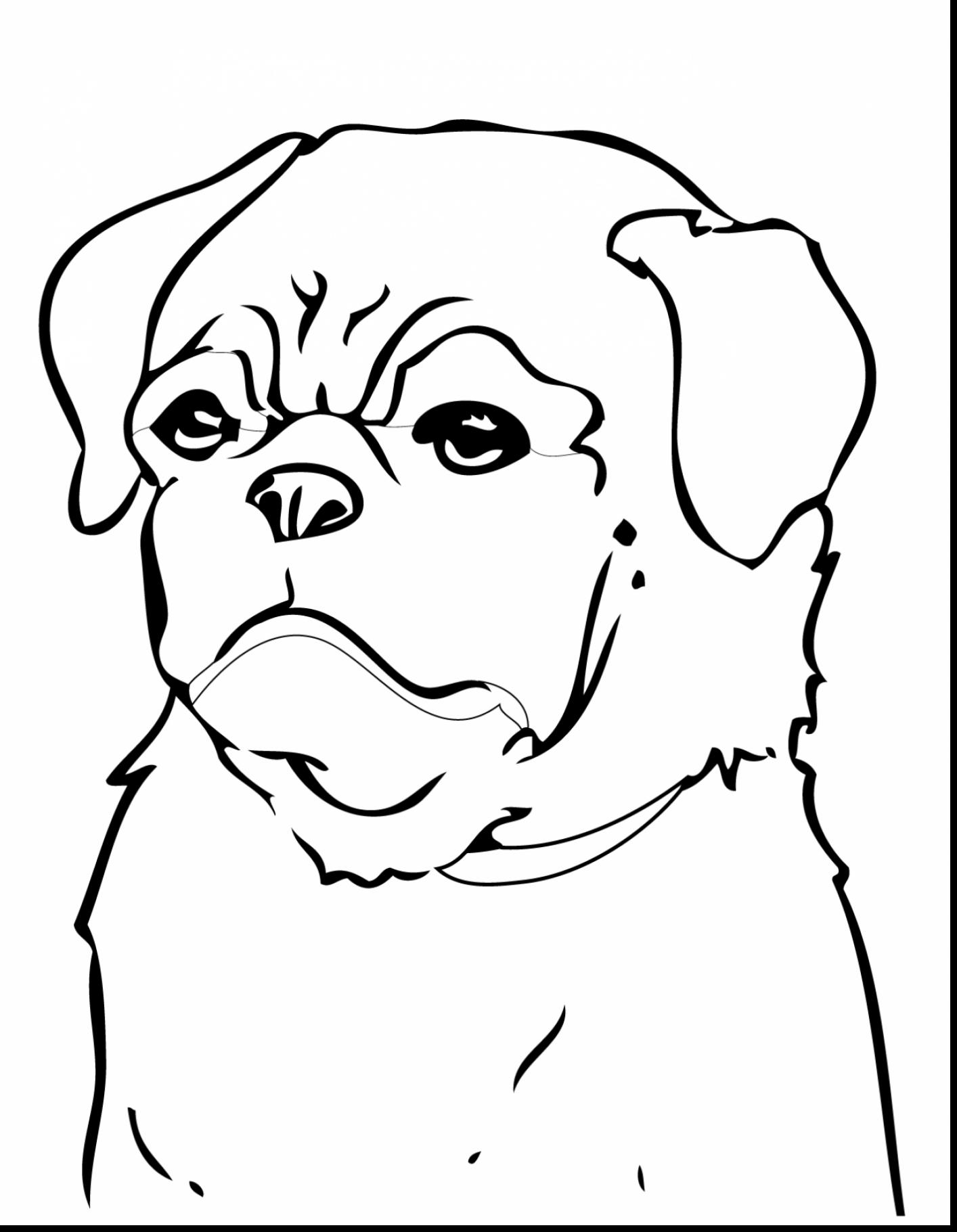 Drawn pug fabulous Pug coloring coloring coloring pages