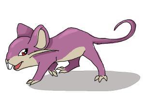 Drawn rat anime To Draw by Draw an