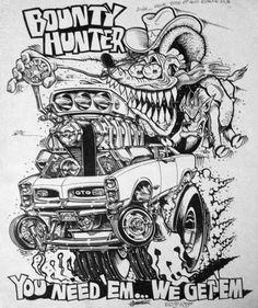 Drawn rat cave 4 hot Art