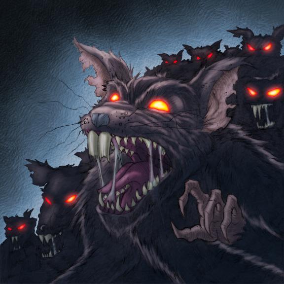 Drawn rat dire Play) the game D&D 5