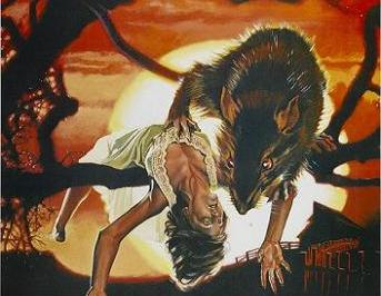 Drawn rat dire Size Tropes Size Unusual of