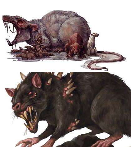 Drawn rat dire Pinterest Reference rat evil for