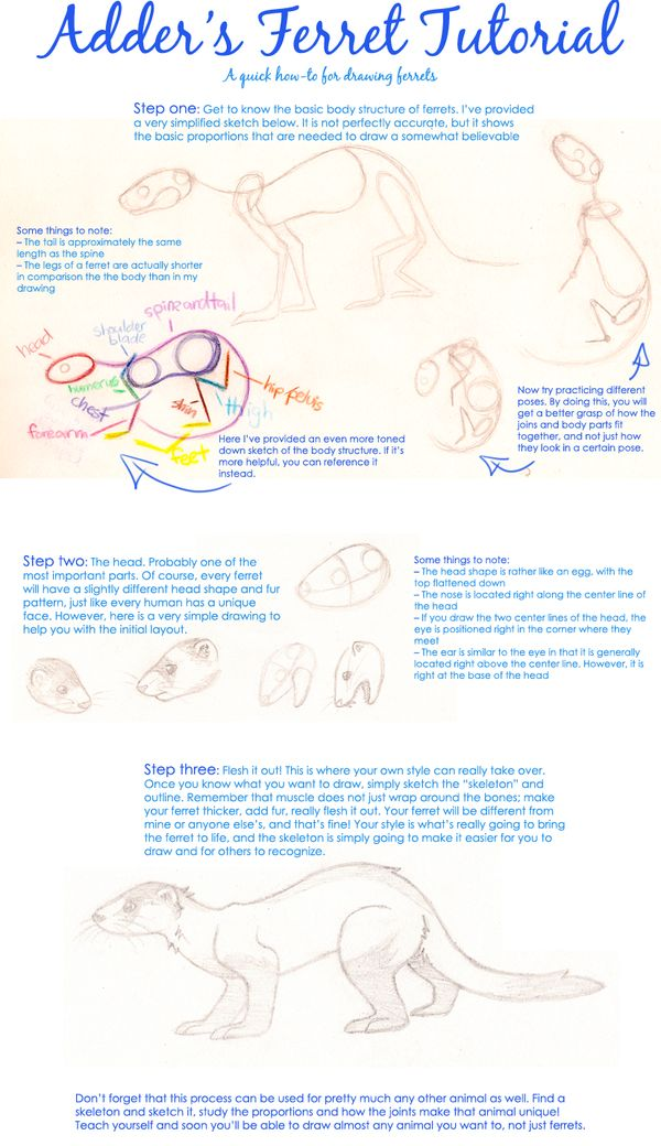 Drawn rat headed DeviantArt a Pinterest by little