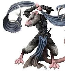 Drawn rat humanoid Best images & rat 193