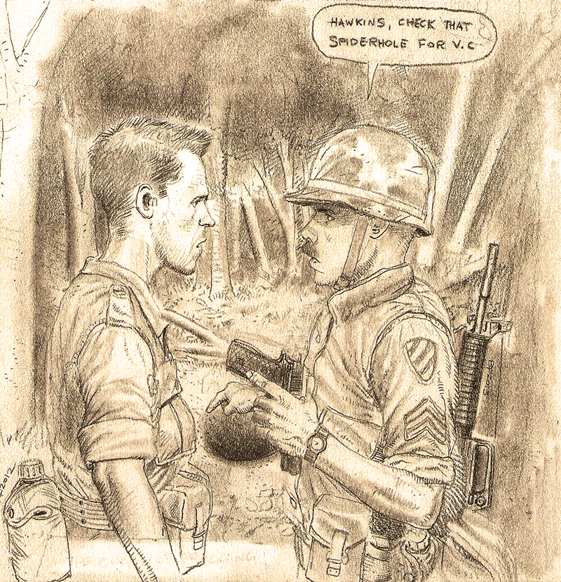 Drawn rat ww1 By Tunnel Tunnel rat DeviantArt