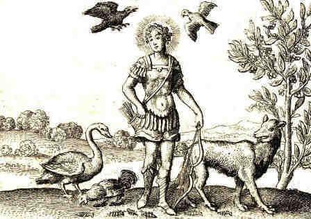 Drawn raven apollo The Apollo Apollo Symbols ***