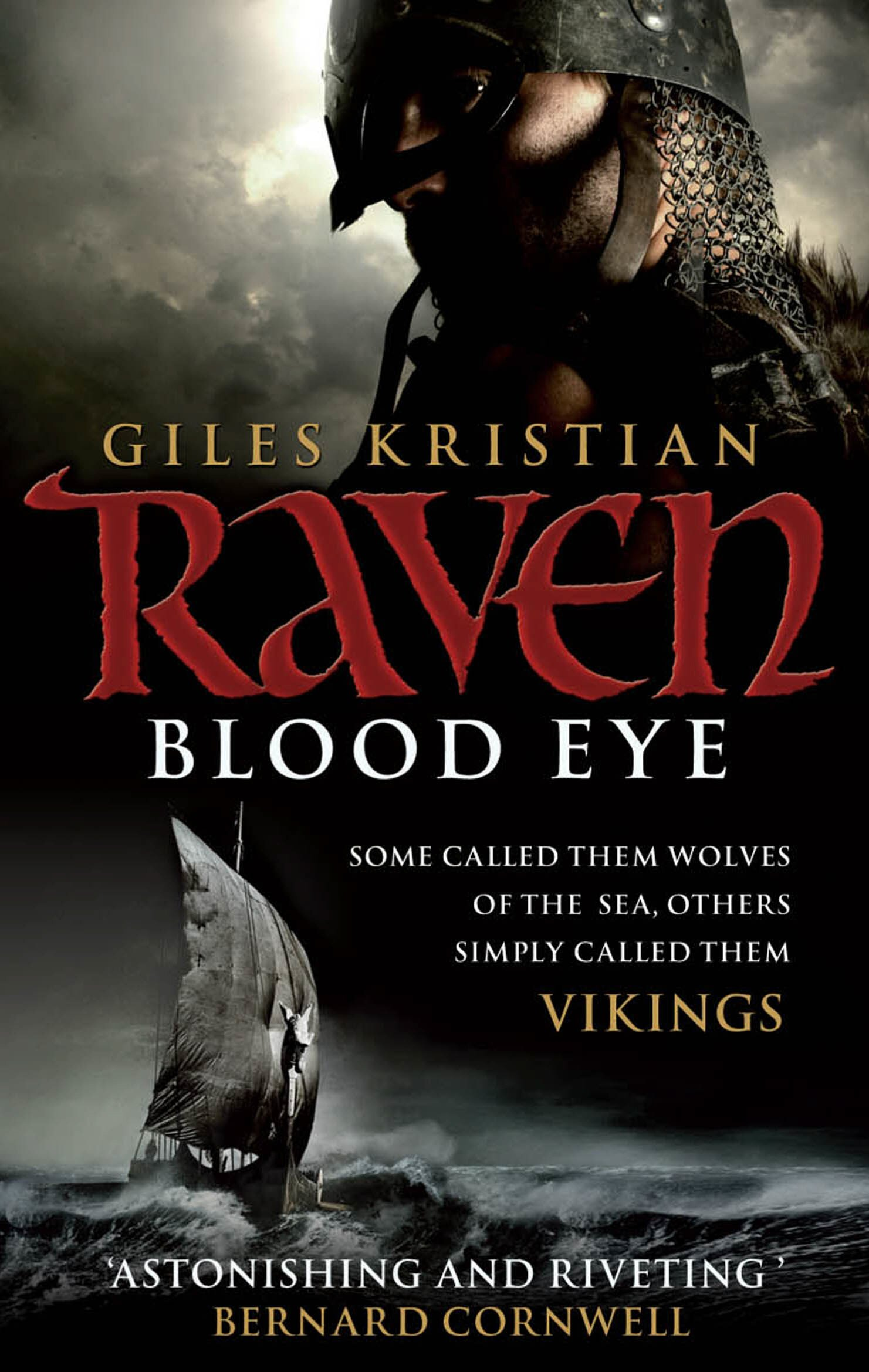 Drawn raven bloody 1): Book 1): Kristian: Amazon