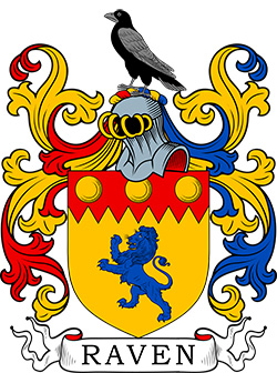 Drawn raven coat arms Coat of Coat Arms Pinterest