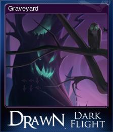 Drawn raven dark flight :: Steam Badges Flight Community