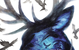 Drawn raven dead Boys Review: The – Caroline