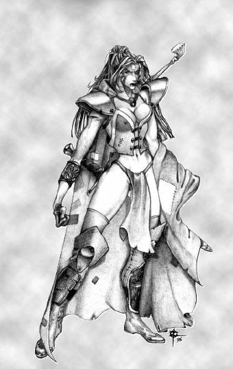 Drawn raven diablo Rogue FANDOM Arcane Wikia Wiki