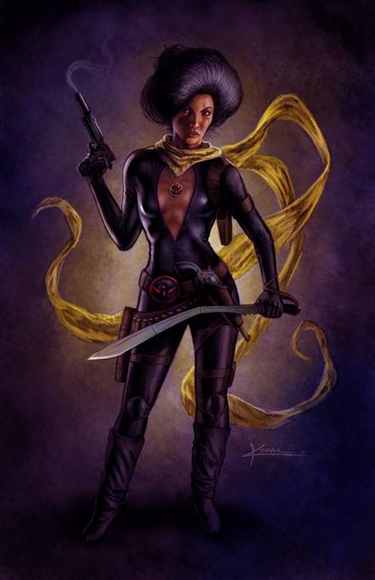 Drawn raven diablo Raven Diablo: Diablo Kali Raven