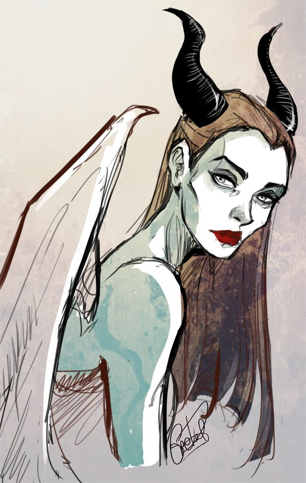 Drawn raven maleficent Art but seeing the Pinterest