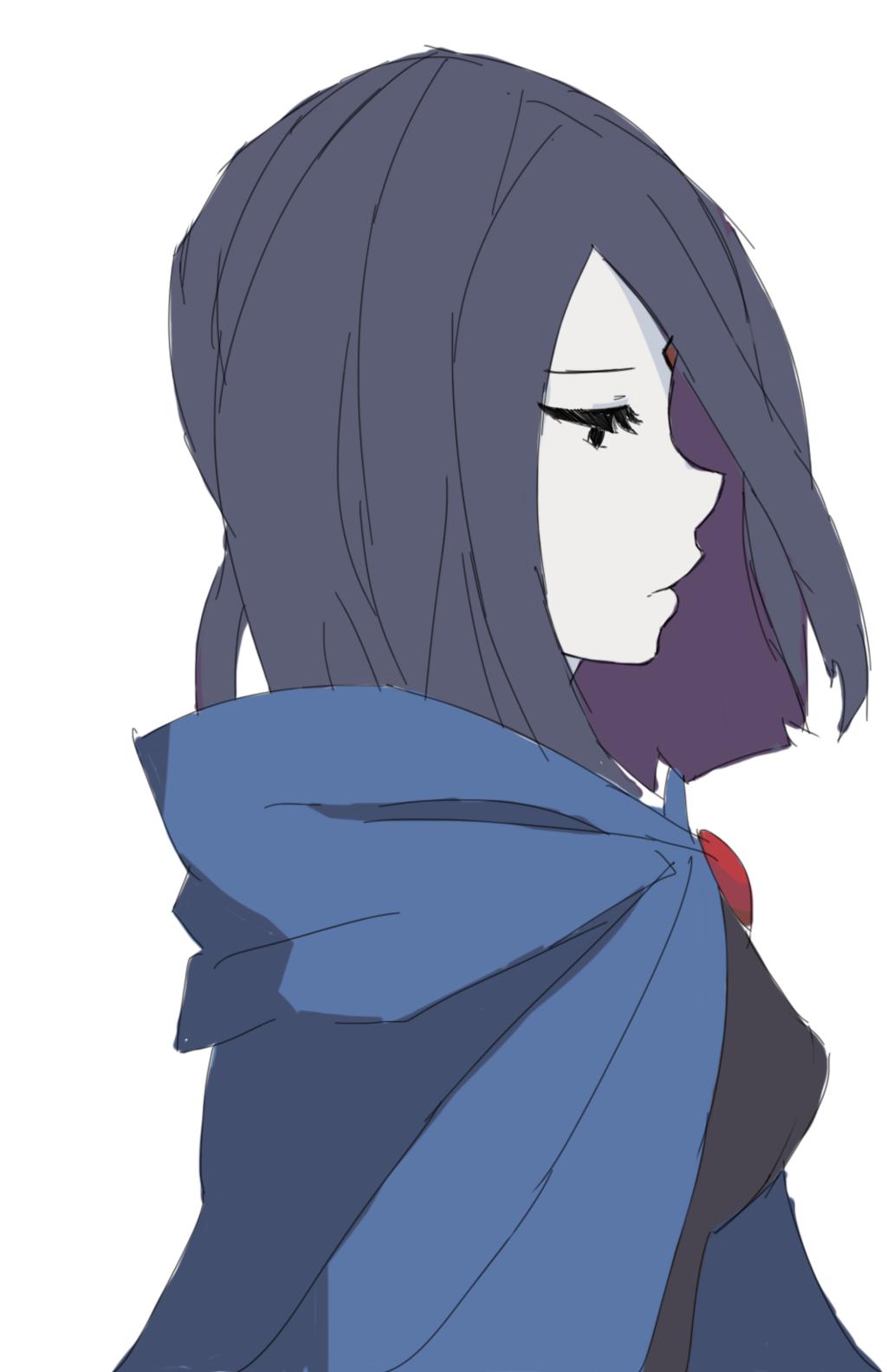 Drawn raven minimalist CMOSsy Teen Raven on (Minimalist)