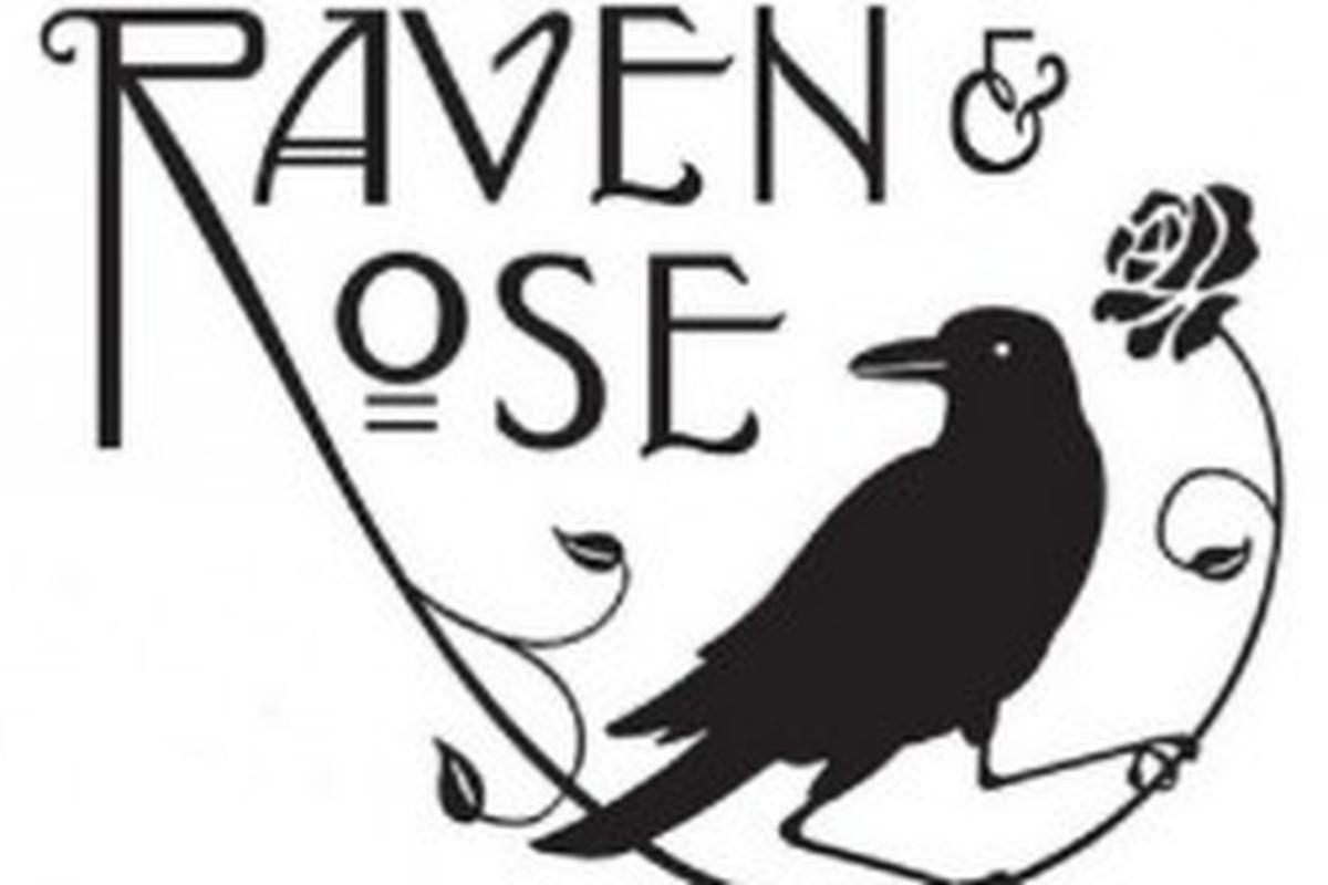 Drawn raven rose & gastropub Dave in to