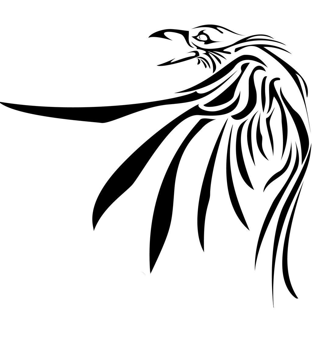 Drawn raven tribal Pinterest Raven  Tattoo Tattoo