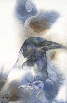 Drawn raven zodiac On Native Sep Pinterest 22