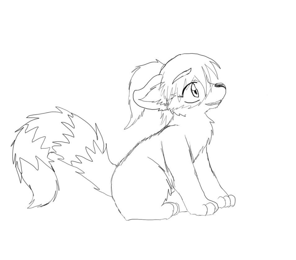Drawn red panda fursona By by on Panda Izzyhime